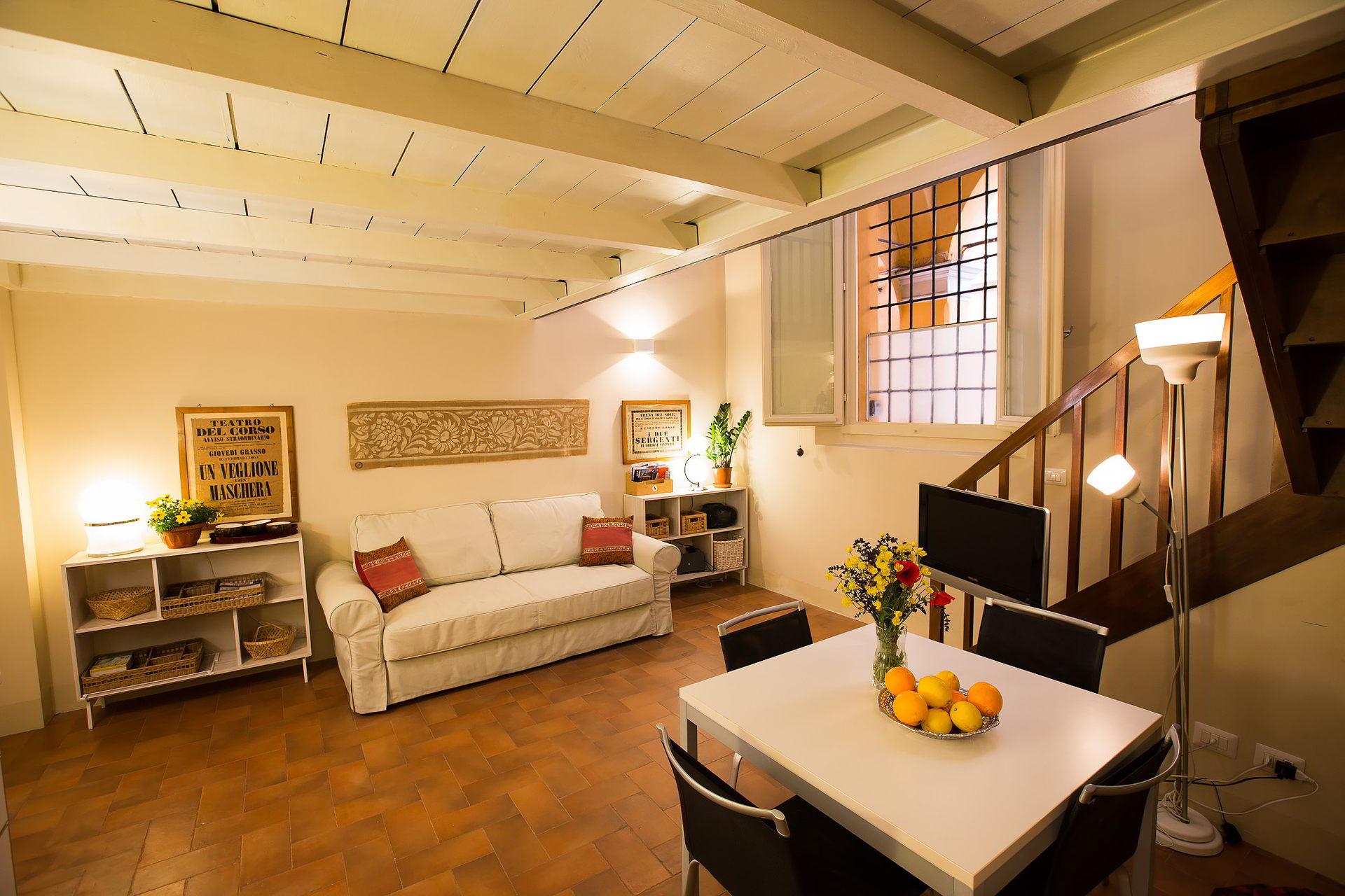 Dormire in centro a Bologna in appartamenti di pregio   Lesdomus